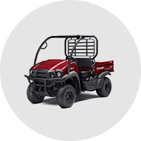 Kawasaki Utility Vehicles